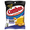 M & M Mars Combos® Baked Snacks CBO 42007