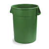 Safco-round-containers: Carlisle - Bronco™ Round Container