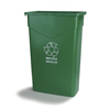 double markdown: Carlisle - Trimline™ Recycling Containers