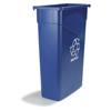 Recycling Containers: Carlisle - Trimline™ Recycling Containers