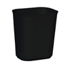Safco-specialty-receptacles: Carlisle - Fire Resistant Wastebaskets - 28 Quarts