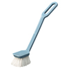 kitchen brush and grill scrub: Carlisle - Flo-Pac® Angled Dish & Sink Brush