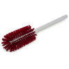 kitchen brush and grill scrub: Carlisle - Sparta® Spectrum®Bottle Brush with Polyester Bristles