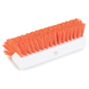 Carlisle Sparta® 10 Hi-Lo Floor Scrub Brush CFS 4042324CS