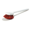 brush: Carlisle - Sparta® Spectrum® Utility Scrub Brush with Polyester Fill