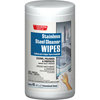 System-clean-stainless-steel-cleaners: Chase Products - Champion Wipe On Stainless Steel Wipes