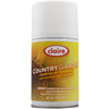 Air Fresheners Metered Aerosols: Claire - Country Garden Metered Air Freshener