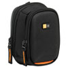 Carrying Cases: Case Logic® Compact Camera and Flash Camcorder Case