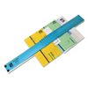 office: C-Line Products - All-Purpose Sorter, 2 1/2 x 23 1/2