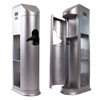 Clean Holdings The Cleaning Station - Silver CLN 10022