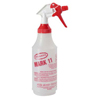 Clean Holdings Mark 11 Wide Mouth Spray Bottles by Stearns CLN 40025