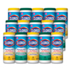 double markdown: Disinfecting Wipes Value Pack
