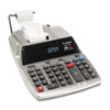Office Machines: Canon® MP11DX Two-Color Printing Desktop Calculator