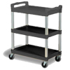 utilitycarts: Continental - Bussing Cart
