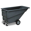 Samsonite-trucks: Continental - 1.1 Cubic Yard Standard Tilt Truck (Program #N1312)