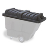 Samsonite-trucks: Continental - Cover for 5/8 Cubic Yard Tilt Trucks (Program #N1312)