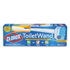 Stearns-packaging-bowl-cleaners: Clorox® ToiletWand™ Kit with Storage Caddy