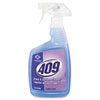 Window Cleaning: Clorox Professional - Formula 409® Glass & Surface Cleaner