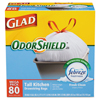 Shield-it-products: Glad® OdorShield® Tall Kitchen Drawstring Bags