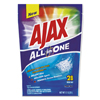 dishwashing detergent and dishwasher detergent: Ajax® All in One Automatic Dish Detergent Pacs