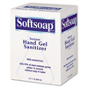 Softsoap-products: Softsoap® Instant Hand Gel Sanitizer Refill