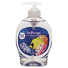 Softsoap-products: Softsoap® Aquarium Series Liquid Hand Soap