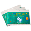 Crown Products Poopy Pouch Pet Waste Bags CRP PP-R-12-144