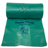 Crown Products Replacement Bags For Small Poopy Pouch Dog Dispenser CRP SD-10-200