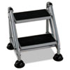ladders: Cosco® Rolling Commercial Step Stool