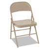 Cosco Cosco® All Steel Folding Chair CSC 14711ANT4