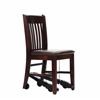 ComforTek Wood Chair w/Royal-EZ Attachment CTT 501-18-50-5052-REZ