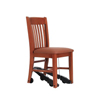 ComforTek Wood Chair w/Royal-EZ Attachment CTT 501-18-60-5368-REZ