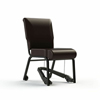 ComforTek 801 Dining Chair w/Royal-EZ Attachment CTT 801-20-20ACZ-5052-REZ