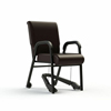 ComforTek 841 Dining Chair w/Royal-EZ Attachment CTT 841-20-20ACZ-5052-REZ