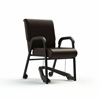 ComforTek 841 Dining Chair w/Royal-EZ Attachment CTT 841-22-20ACZ-5052-REZ
