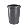 Commercial Zone Products 50-Gallon StoneTec Waste Container CZP 720917