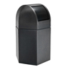 Commercial Zone Products 45-Gallon Hexagon Waste Container with Dome Lid CZP 73790199