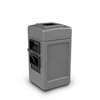 Commercial Zone Products Square Waste Container & Windshield Service Center CZP 755103