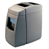 Commercial Zone Products Waste Container & Single Sided Windshield Service Center CZP 75810599