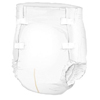 Incontinence Aids Briefs: McKesson - Incontinent Contoured Ultra Absorbency Briefs - XL