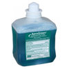 soap and hand sanitizers: CCP Industries - Aero Green Antibacterial Foam Soap with Triclosan
