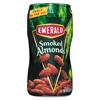 Popcorn Pretzels Nuts Almonds: Emerald® Smoked Almonds, 9.25 oz