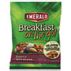 snacks: Emerald® Breakfast on the go! Trail Mix