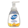 soap and hand sanitizers: Dial® Complete® Antibacterial Foaming Hand Soap