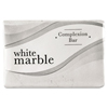 soap refills: White Marble Guest Amenities Cleansing Soap