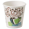 drinkware: Dixie® PerfecTouch® 10 oz. Hot Cups