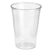 double markdown: Dixie® Clear Plastic PETE 10 oz. Cold Cups