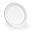 disposable dinnerware: Dixie - Mardi Gras® Paper Plates