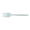 cutlery and servingware: Dixie - SmartStock Plastic Forks Refill