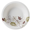 disposable dinnerware: Dixie - Pathways™ Ultra® 12 oz. Heavy Weight Paper Bowls